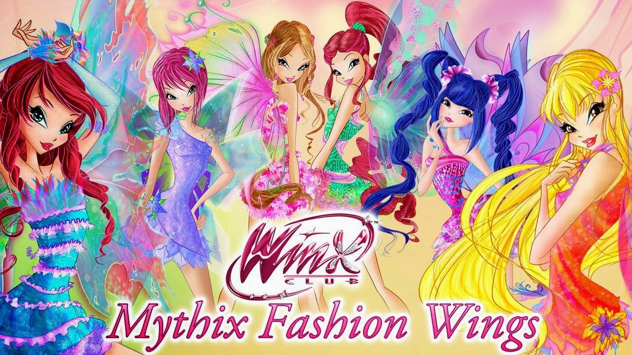 World of Winx Season 2 My Thoughts About Onyrix
