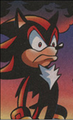 XD shadow mad - shadow-the-hedgehog photo