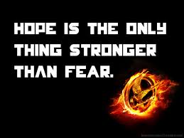 YES IT IS ONLY HOPE CAN SAVE U!!!