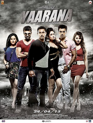 Yaarana - Punjabi Movie 2015 - Releasing Soon