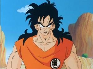 Yamcha Dragon Ball Z