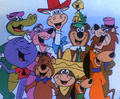 Yogi's Gang - hanna-barbera photo