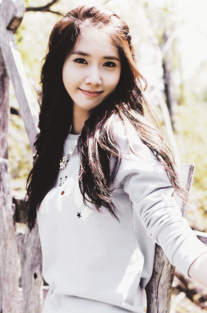 Yoona beauty❤ ❥