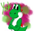 Yoshi's the Man! - yoshi photo