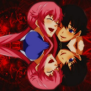 Yuno and Yuki