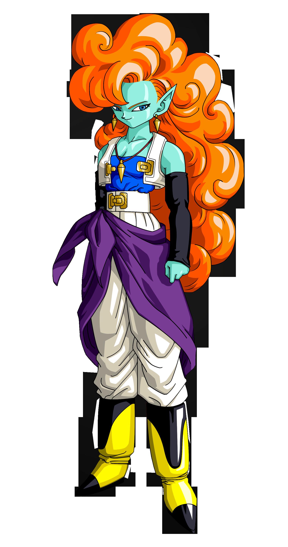 Zangya [ Art Profile ]