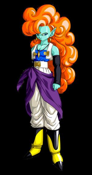 Zangya [ Art profil ]
