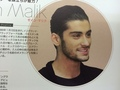 Zayn Malik - one-direction photo