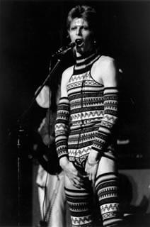 Ziggy stardust sexy