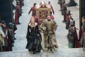 cersei and meryn trant