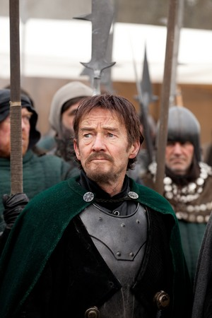 earl of worcester - henry IV part