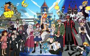 fairy tail-anime