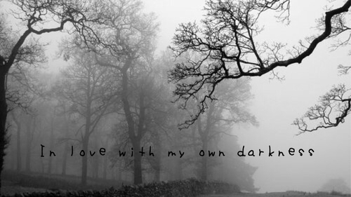 Sad frases wallpaper containing a beech, a live oak, and a árvore called feeling sad❤ ❥