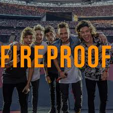 fireproof by 1d
