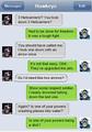 funny marvel phone message 1  - marvel-comics photo