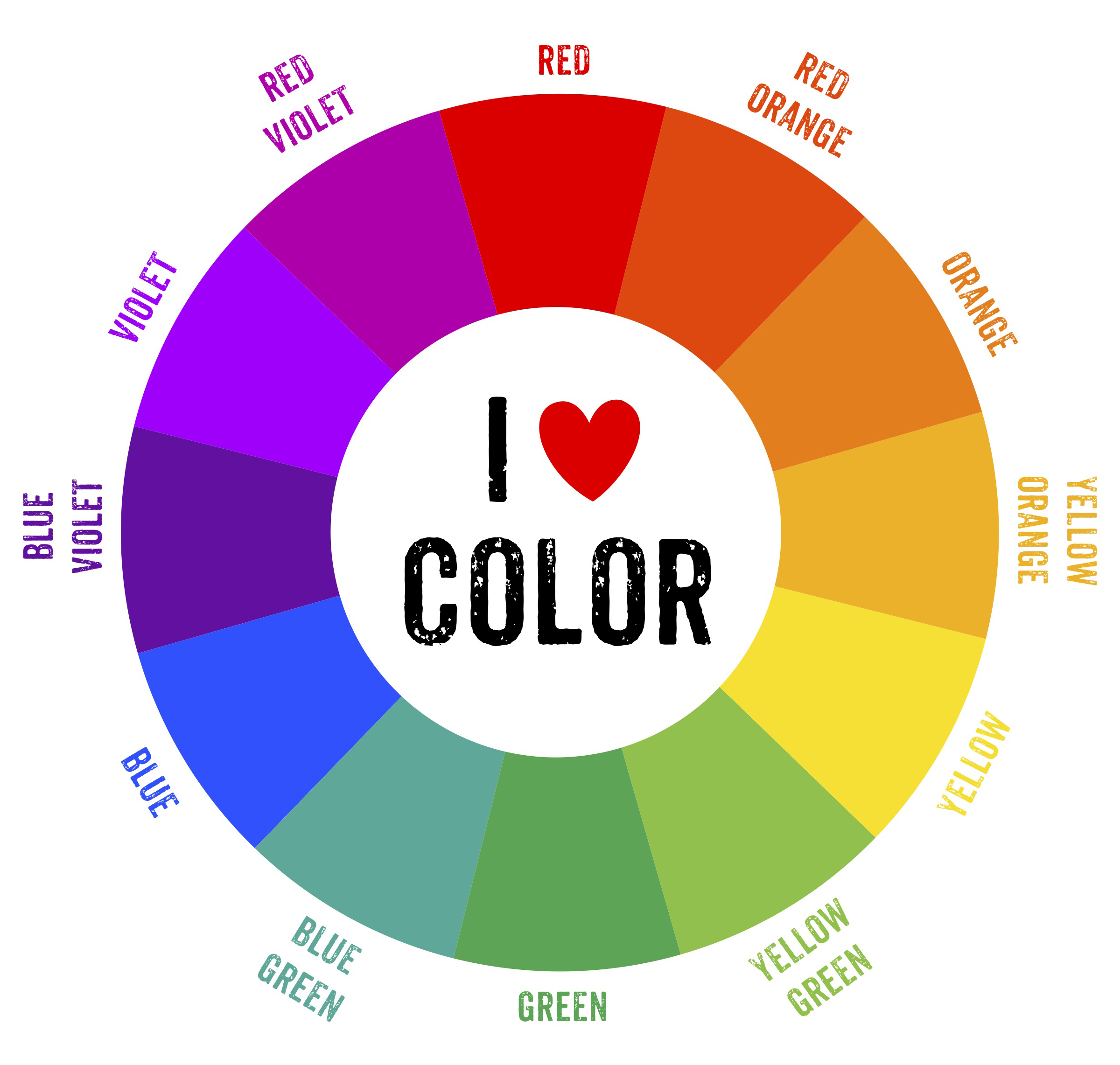 love and color wheel The feelings wheel  the feeling wheel developed by dr gloria willcox po box 48363  microsoft word - feelings wheel color 050807doc.