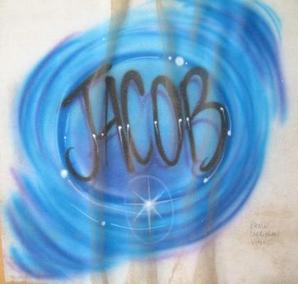 Edward Cullen wallpaper entitled jacob martin