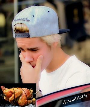 Bieber Roast