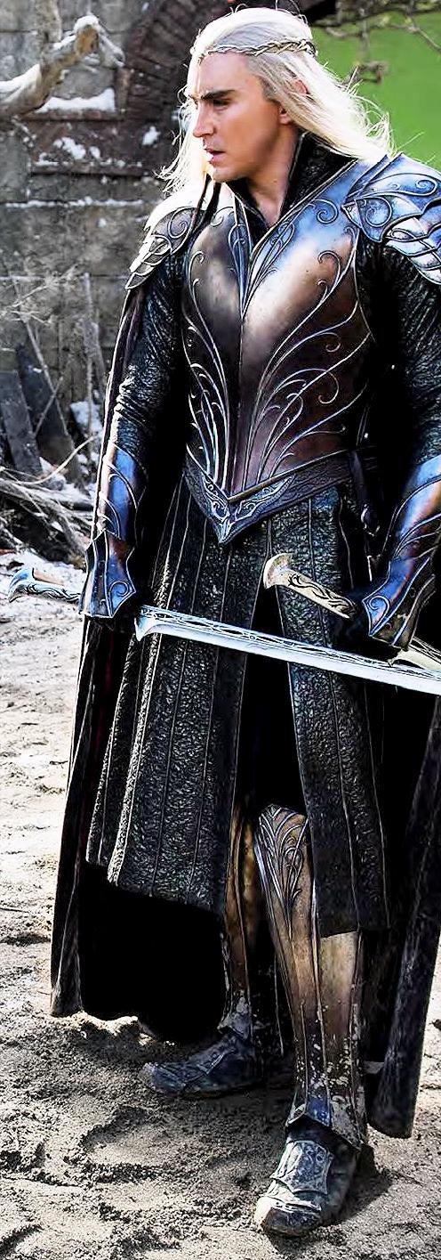 king thranduil - Thranduil Photo (38048878) - Fanpop Legolas