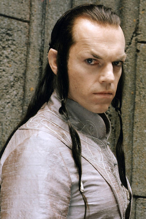 lord elrond