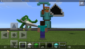made it for you - stampylongnose photo