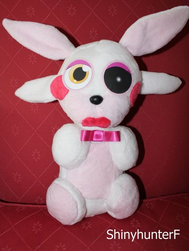 Five Nights at Freddy's kertas dinding titled mangle plush