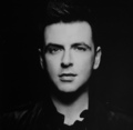 mark feehily - westlife fan art