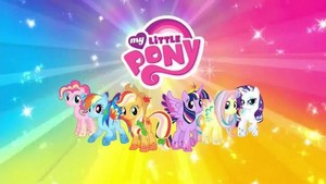 my little poney all Friends