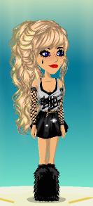 my user name is ilovetohunt1122