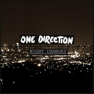 night changes 의해 1d