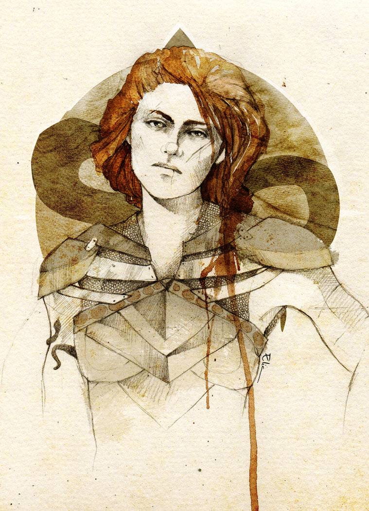 A Song of Ice and Fire  Characters  TV Tropes