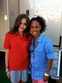 paris jackson with will smith wife jada smith - will-smith photo