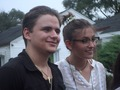 prince jackson and his sister paris