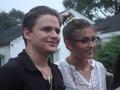 prince jackson and his sister paris
