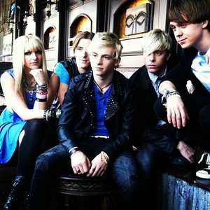 r5 ross riker rydel rocky and ratlift