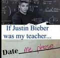 same here!!!!!!!!!!!! - justin-bieber photo