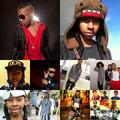 sierrabeamer - ray-ray-mindless-behavior photo