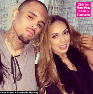 stephanie moseley and earl hayes
