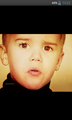 the cutest KID ever born in the EARTH!!!!!!! - justin-bieber photo