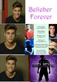 the strongest person in the world= my idol - justin-bieber photo