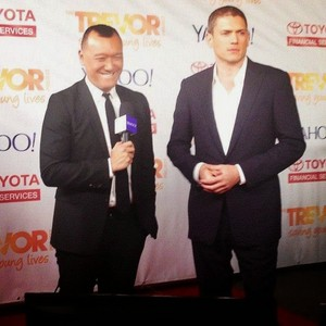 the trevor project-2014