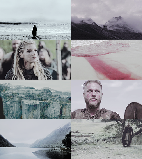 vikings photoset