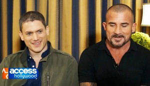 wentworth and dominic