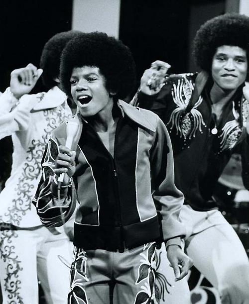 young Michael Jackson Jackson 5