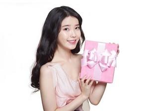 150205 IU for 아이소이 isoi cosmetics interview in Wstar news