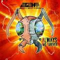 'Always and Forever' Album Art
