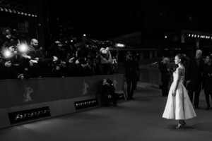 'As We Were Dreaming' premiere during Berlinale, Berlin (February 9th 2015)