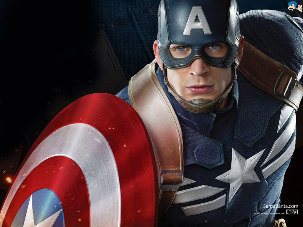 Captain America Images Captain America Hd Wallpaper And Background