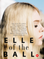 Elle of The Ball - elle-fanning photo