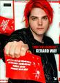 Gerard Way ♥ - gerard-way photo